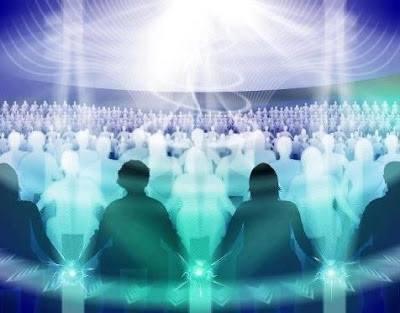 Melchizedek Brotherhood: 144,000 Masters of Light – Melchizedekia