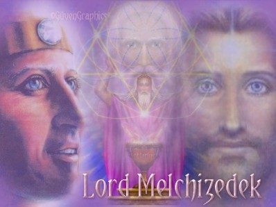 Melchizedek Brotherhood: 144,000 Masters of Light