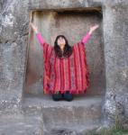 Sacred incantation Kyri Hava Cuzco crp