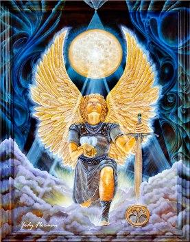 Archangel-Michael-Jody-Florman
