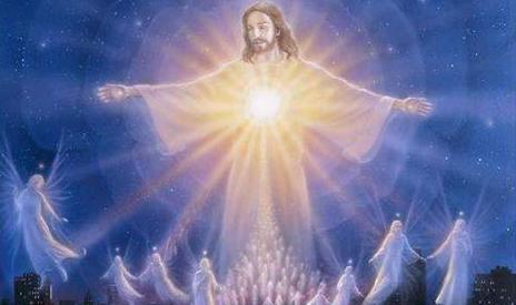 Jesus rise crp 4