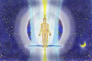 Layoesh Pillar Light earth god