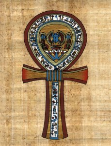 Ankh papyrus