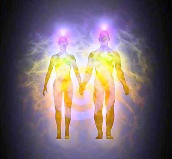 Twin Flame Connective Cords & Energy channels – Timing