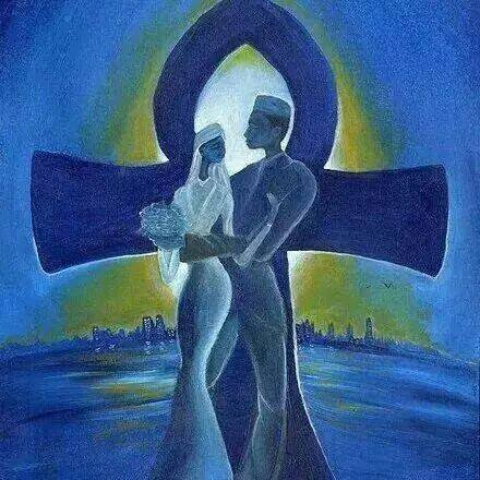 Ankh The Key To Eternal Life Kyria Alula Priestess Chantress