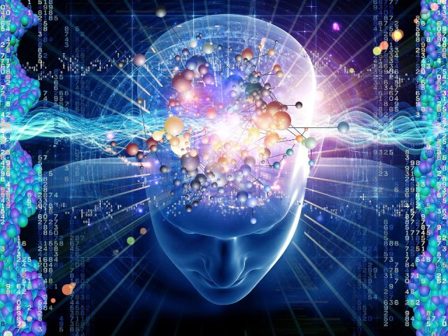 cosmic mind conscious computer brain