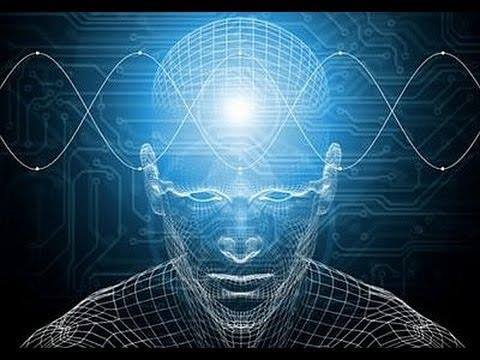 mind waves pineal expand conscious