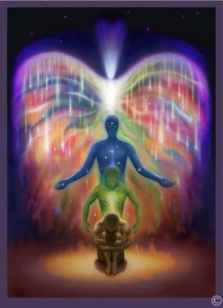 ascension HS I AM Soul Lightbody