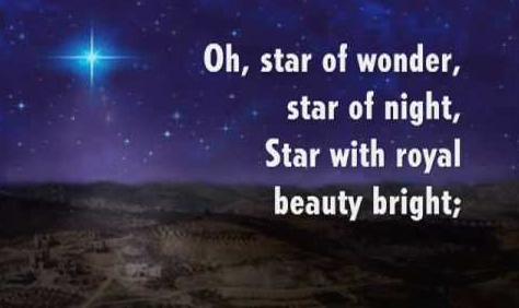 star wonder bethlehem
