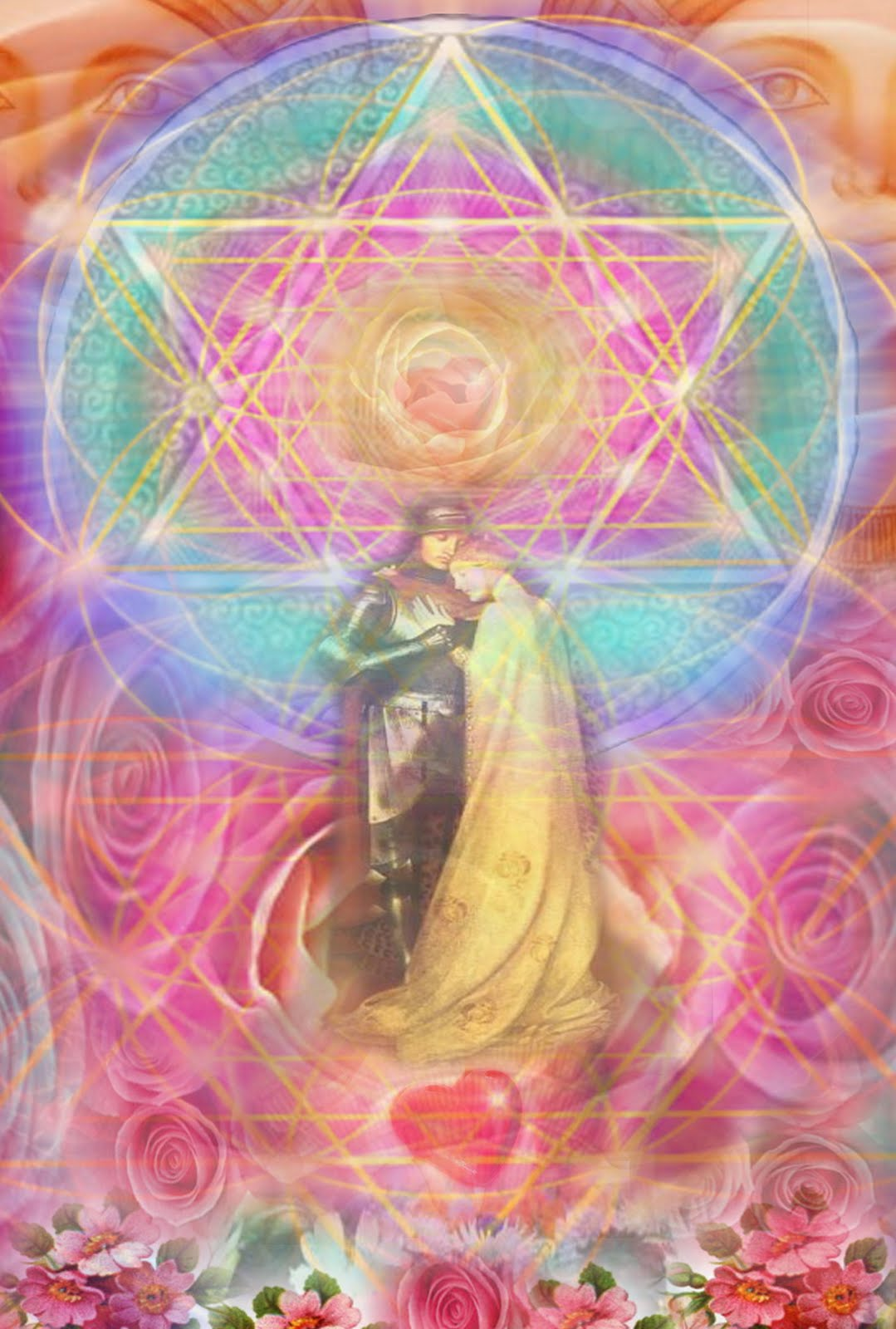 Twin Flame Deutsch