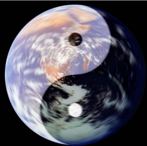 Earth yinYang