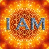 Flower of Life-I AM