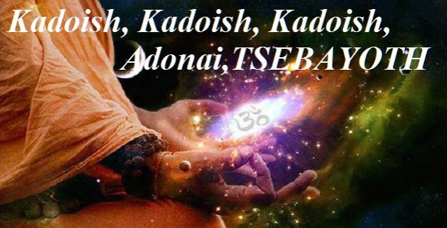 Kadoish medit chant crp