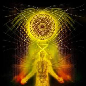 Ascension  lightbody