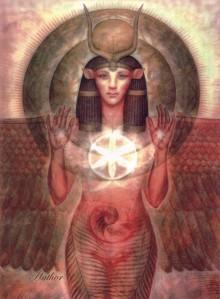 Hathor FOL poster