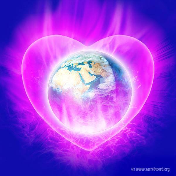 Earth LoveVolution