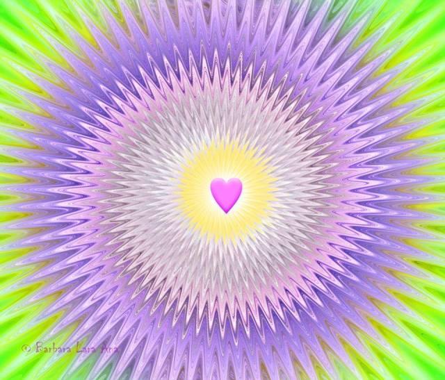Heart Phi