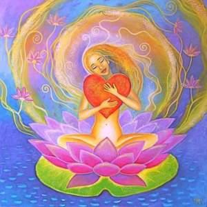 Vibrations Of Pure Love Overcome All Negativity – Archangel Michael
