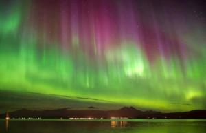 Emerald violet fire sky crp