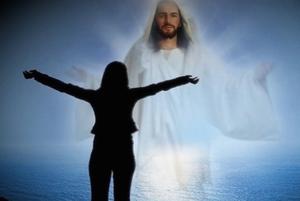 Jesús Sananda regreso de Cristo oren CRP1 corazón