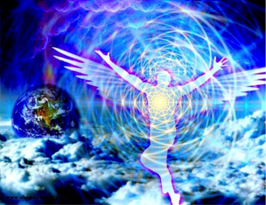 ascend HUman angel 5d earth