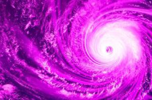 violet-fire-spiral-phi