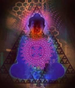 purple-buddha