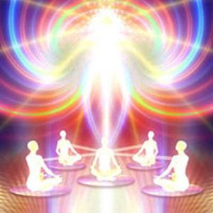 Unity consciousness group connect