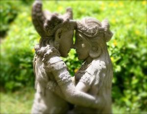 indra shakti Twins lovers