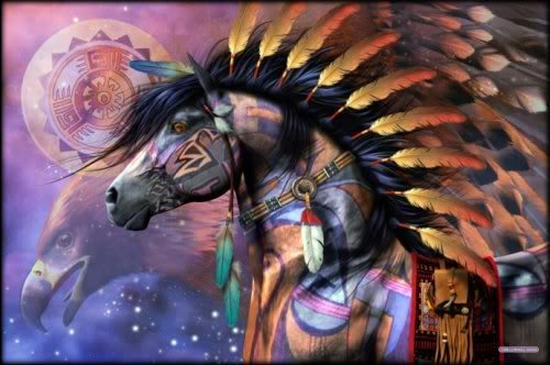 spirit-horse-eagle-native